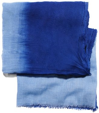 Vince Camuto Oversized Ombre Scarf