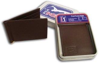 PGA TOUR Men's Front Pocket Id Wallet