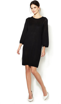 Stylein Move Cut-Out Sweater Dress