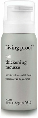 Living Proof Travel Size Full Thickening Mousse