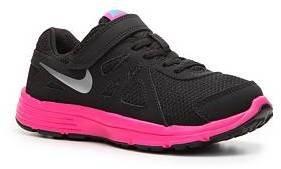 Nike Revolution 2 Girls Toddler & Youth Running Shoe
