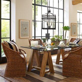 Williams-Sonoma Douglas Dining Table