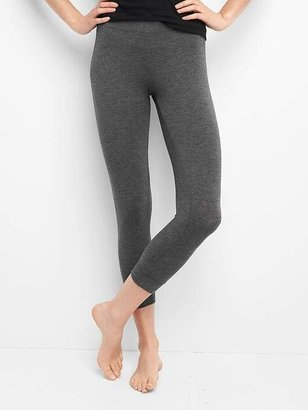 Pure Body crop leggings $29.95 thestylecure.com