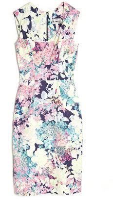 Erdem Trina Sleeveless Dress