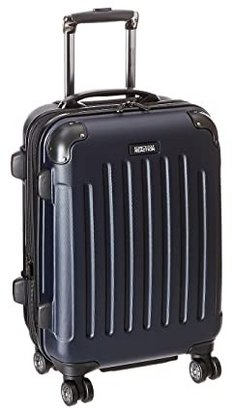 Kenneth Cole Reaction Renegade Against The Law 20 Carry-On Luggage