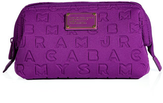 Marc by Marc Jacobs Violet Framed Big Bliz Cosmetic Case