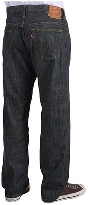 Levi's(r) Mens 569(r) Loose Straight Fit (Rugged) Men's Jeans