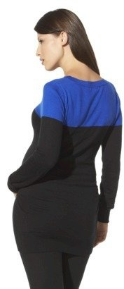 Liz Lange for Target® Maternity Long-Sleeve Pullover Sweater - Assorted Colors