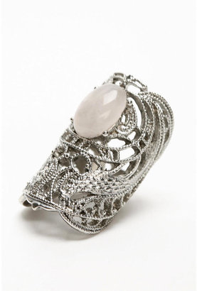 Urban Outfitters Filigree Ring