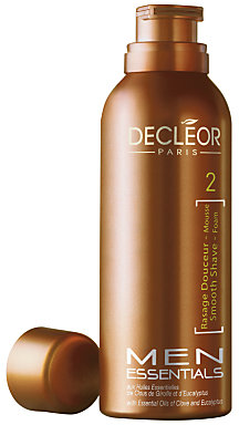 Decleor Smooth Shaving Foam, 200ml