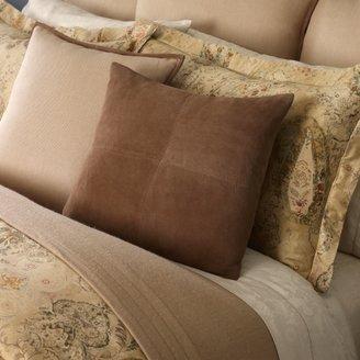 Verdonnet Suede Pillow