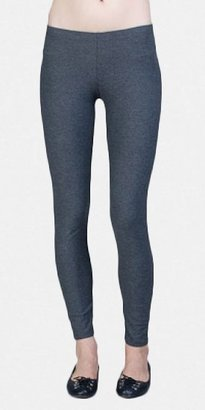 eDressMe Basic Gray Leggings