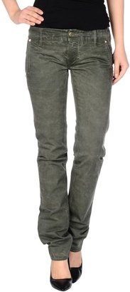 CYCLE Casual pants $96 thestylecure.com