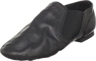 Sansha Moderno Leather Slip On Jazz Shoe