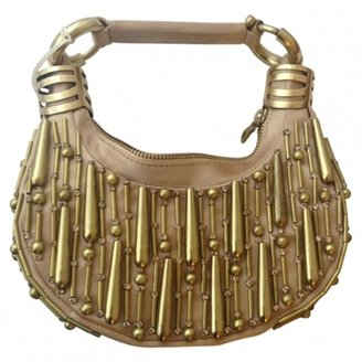 Chloé bracelet bag