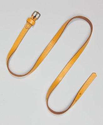 Levi's Bright Skinny Belt