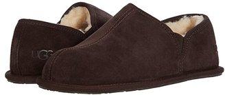 UGG Scuff Romeo II (Espresso 1) Men's Slippers
