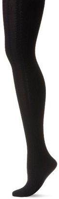 Hanes Women's Braided Cable Texture Tight