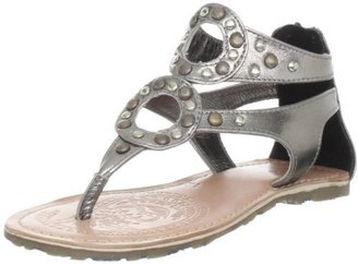 Academie Sabrina Gladiator Sandal (Toddler/Little Kid/Big Kid)