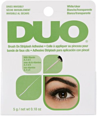 Ardell Duo Brush On Clear Adhesive $6.99 thestylecure.com