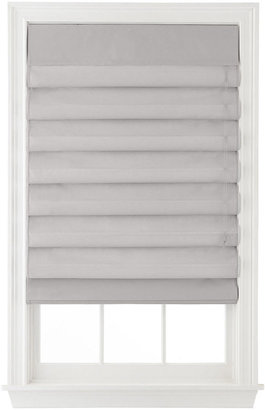 JCP HOME JCPenney HomeTM Custom Alexander Waterfall Roman Shade - FREE SWATCH