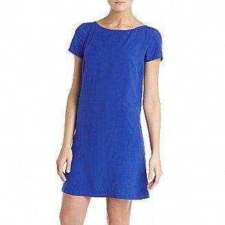 Mng By Mango® Short-Sleeve Sheath Dress