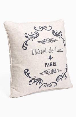C & F 'Hotel de Luxe' Pillow