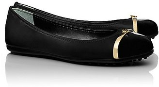 Tory Burch Pacey Driver Ballet