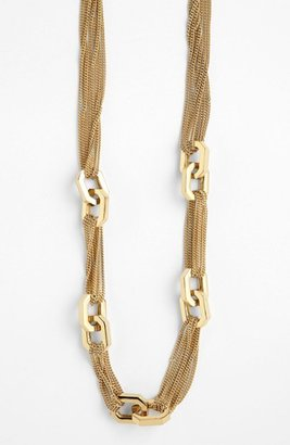 Vince Camuto 'Modern Links' Chain Necklace