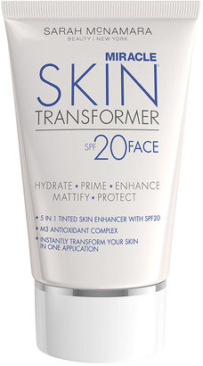 Miracle Skin Transformer FACE SPF 20, Medium 1.7 fl oz (50 ml)