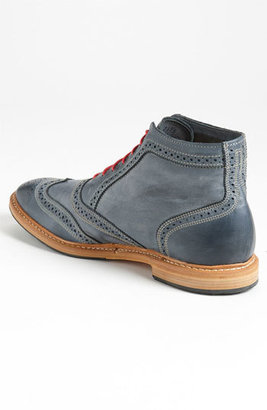 Allen Edmonds 'Cronmok' Wingtip Boot (Men)