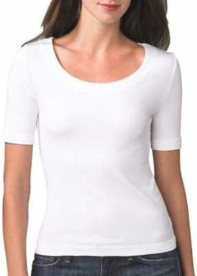 Wolford Lugano Shirt
