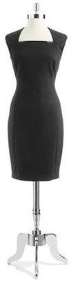 T Tahari Moxie Dress