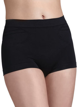 Spanx Shimmer & Shine Hip-Nipper Panties