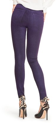 GUESS by Marciano The Skinny Jean No. 61 - Blue Glitter