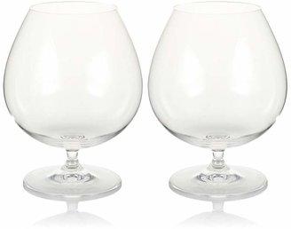 Riedel Vinum Brandy Glasses (Set of 2)