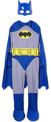 Rubie's Costume Co Batman costume 3-8 years