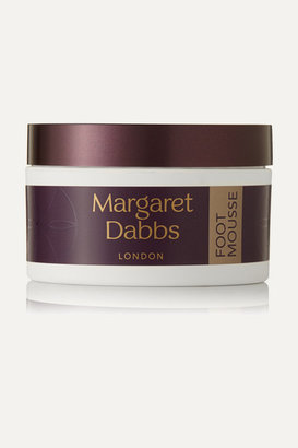 MARGARET DABBS LONDON Exfoliating Foot Mousse, 100ml