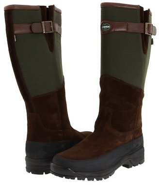 Le Chameau Vatna 2 GORE-TEX (Brown) - Footwear