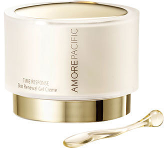 Amorepacific Time Response Skin Renewal Gel Creme $450 thestylecure.com