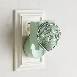 Scallop Pearl Electric Diffuser