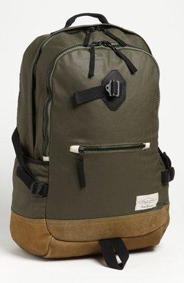 Rag and Bone rag & bone Canvas Backpack Olive One Size