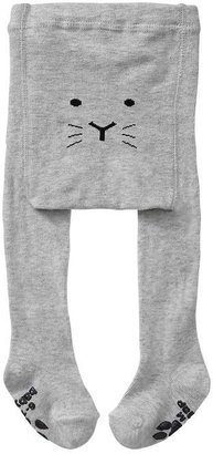 Gap Cat knit tights