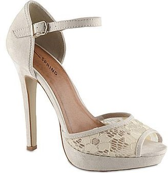 Call it SPRING Call It SpringTM Flodars High-Heel Ankle-Strap Sandals