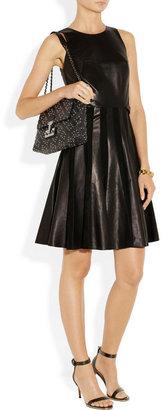 Marc Jacobs Baroque quilted studded leather shoulder bag