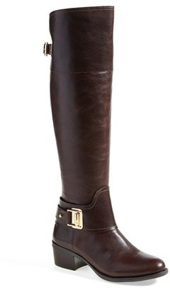 Vince Camuto 'Basira' Leather Riding Boot (Women)
