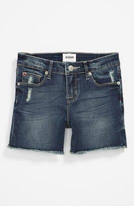 Hudson Cutoff Shorts (Blondie) (Big Girls)