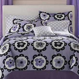 JCPenney Gracie Comforter Set
