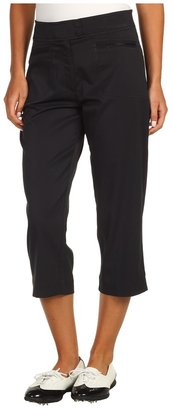 Tail Activewear - Tech Capri (Black) - Apparel