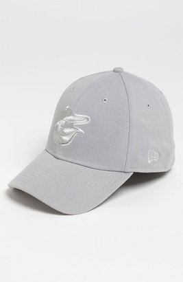 New Era Cap 'Baltimore Orioles - Tonal Classic' Fitted Baseball Cap